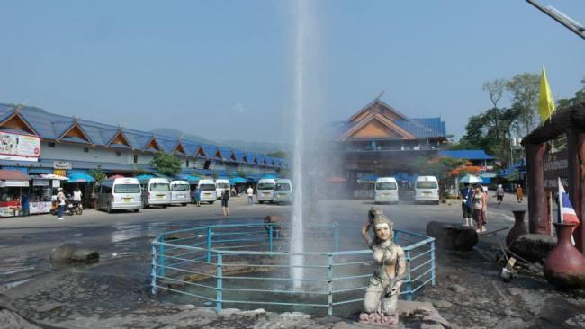 Passeios em Chiang Mai, Tailândia